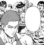 Gang des Marcel (manga)