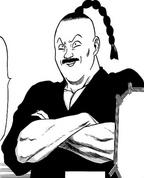 Бенпацу, манга