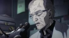 Genus anciano