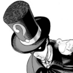 Magic Trick Man Icon