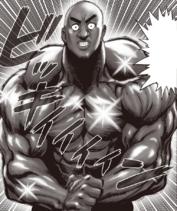 Super Black Brillant fier