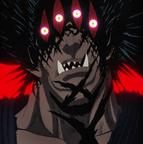 Anime - Gouketsu