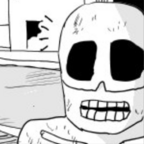 Bone icon webcomic