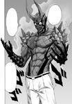 Choze Monstruo
