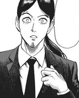 Faucils (manga)