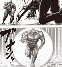 Super Black Brillant et Garoh sont séparés