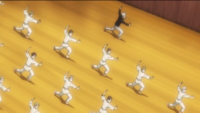 Bang Teaching Anime