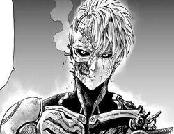 Genos Terminator