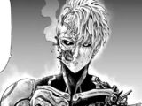 Différences webcomic/manga