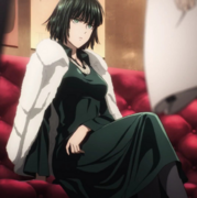 Fubuki | OnePunch-Man Wiki | FANDOM powered by Wikia