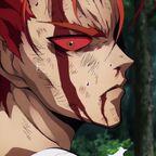 Garou Anime
