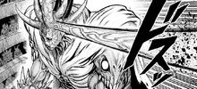 Orochi Horn