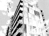 Saitama's Apartment
