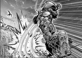 Bug God Fuerza