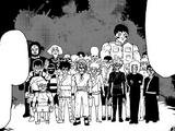 Heavenly Ninja Party