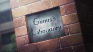 Laboratorio de Genus
