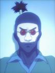 Серийный подрывник, аниме