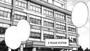 Manga - Comisaria de policía Z