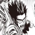 Jet Nice Guy Manga