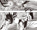 Flashy Flash se contente d'égratigner ses adversaires