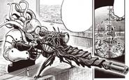 Sniper monster (wave1)