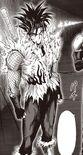 Flame la Flamme Infernale (manga)