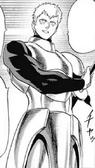 Iaïron (manga)