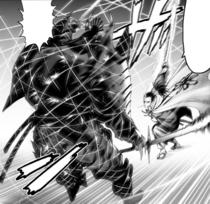 Atomic Samurai defeats G5