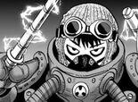 Genji le Survolté (manga)