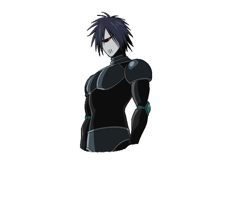 Cloak Commando