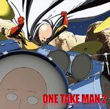 One-Punch Man Original Soundtrack: One Take Man 2