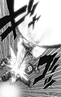 Genos kills G5