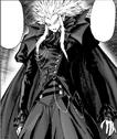Manga - Pureblood
