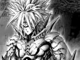 Boros's restraining armor
