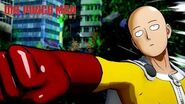 One Punch Man A Hero Nobody Knows - Gameplay Trailer - PS4 XB1 PC