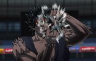 Mutant claque des doigts
