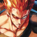 Garou Featured Icon