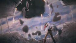 Le jour où Saitama a sauvé Binocle