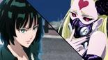 Supersado VS Fubuki