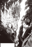 Flame la Flamme Infernale changé en Dragon (version 2)