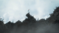 Saitama defeats Subterraneans