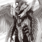 Phoenix Man Reborn