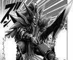 Sword Devil Executioner