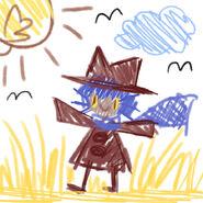 Crayon Niko