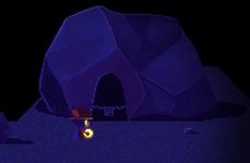 Закрытая станция шахт