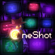 OneShot Soundtrack - cover
