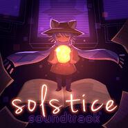 Solsticeost