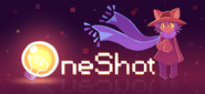 OneShot game teaser