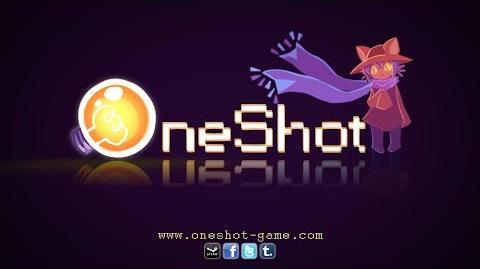 OneShot Trailer