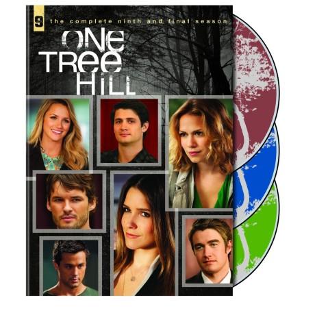 One Tree Hill Staffel 1